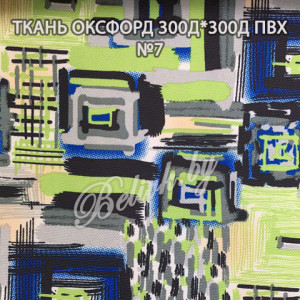 300Д №7